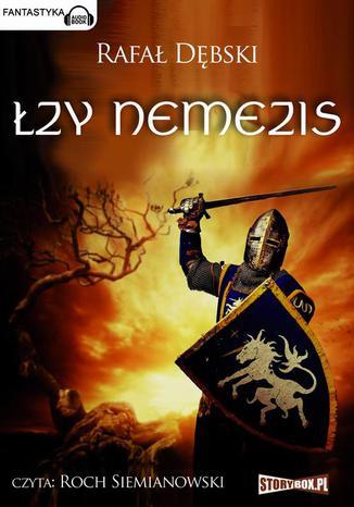 Okładka książki/ebooka Łzy Nemezis