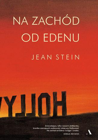 Okładka książki/ebooka Na zachód od Edenu