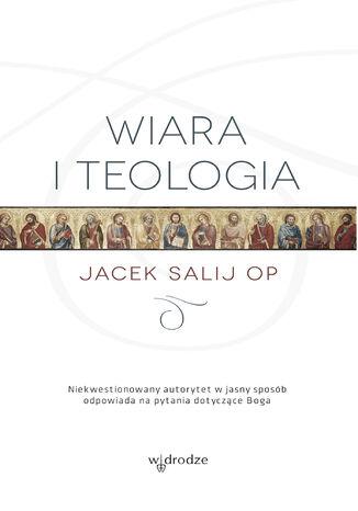 Okładka książki/ebooka Wiara i teologia