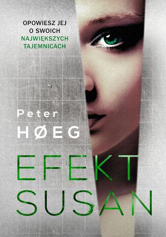 Okładka książki/ebooka Efekt Susan