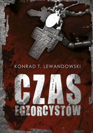 Okładka książki/ebooka Czas egzorcystów