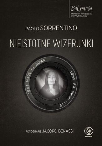 Okładka książki/ebooka Nieistotne wizerunki