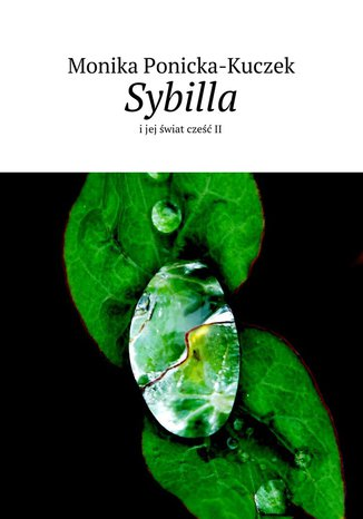 Okładka książki/ebooka Sybilla ijej świat: cześćII