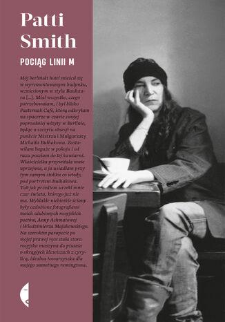 Okładka książki/ebooka Pociąg linii M