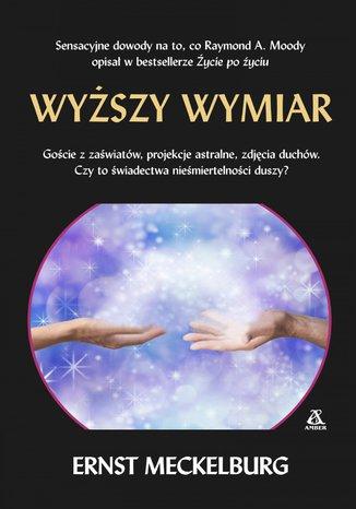 Okładka książki/ebooka Wyższy wymiar