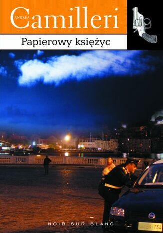 Okładka książki/ebooka Papierowy księżyc