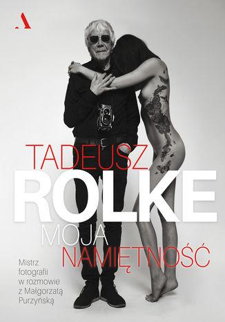 Okładka książki/ebooka Tadeusz Rolke