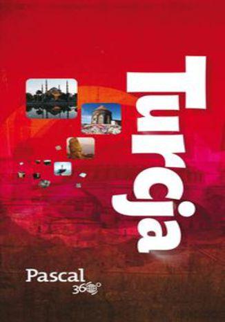 Okładka książki/ebooka Turcja  Pascal 360 stopni