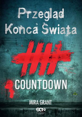 Okładka książki/ebooka Przegląd Końca Świata: Countdown