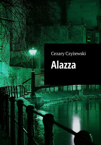 Okładka książki/ebooka Alazza