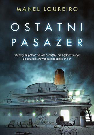 Okładka książki/ebooka Ostatni pasażer