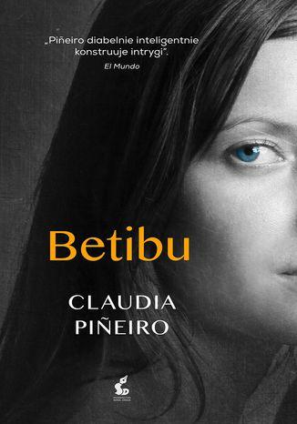Okładka książki/ebooka Betibu