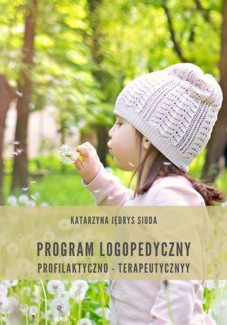 Okładka książki/ebooka Program logopedyczny