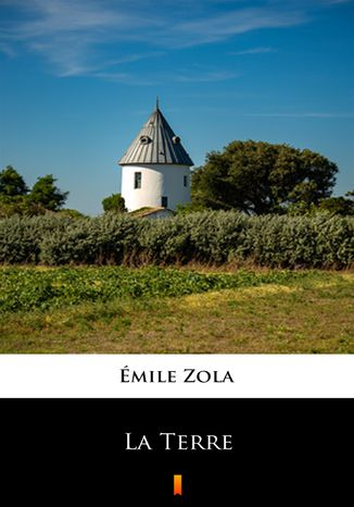 Okładka książki/ebooka La Terre