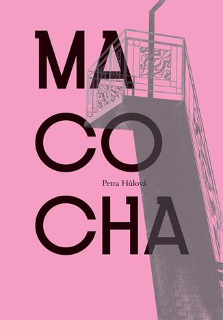 Okładka książki/ebooka Macocha