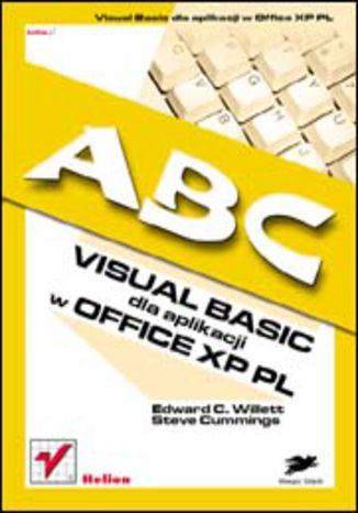 Okładka książki/ebooka ABC Visual Basica dla aplikacji w Office XP PL