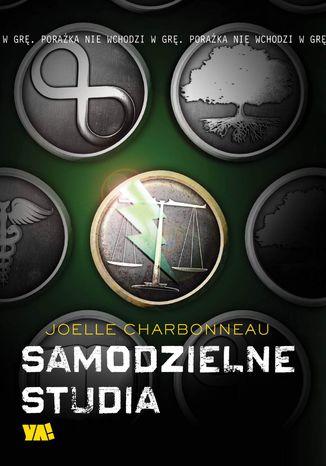 Okładka książki/ebooka Samodzielne studia
