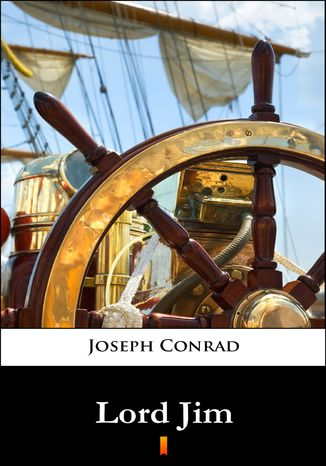 Okładka książki/ebooka Lord Jim