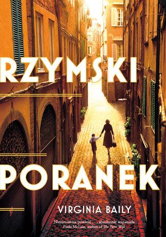 Okładka książki/ebooka Rzymski poranek