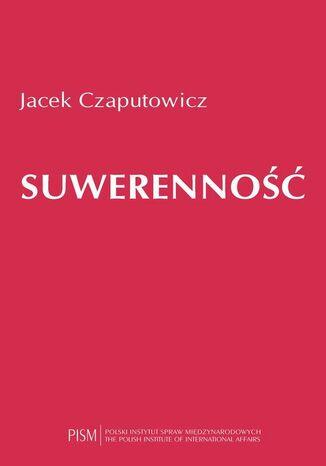 Okładka książki/ebooka Suwerenność