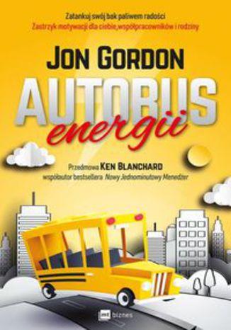 Okładka książki Autobus energii