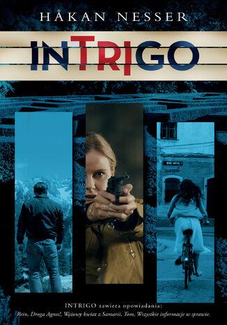 Okładka książki/ebooka Intrigo