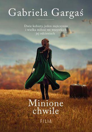 Okładka książki/ebooka Minione chwile
