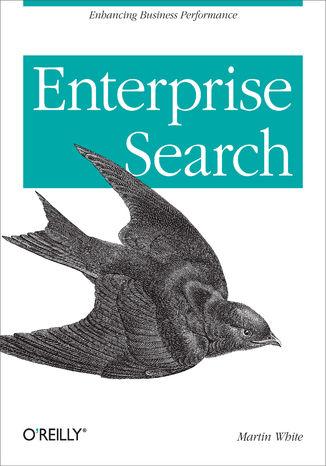 Okładka książki/ebooka Enterprise Search