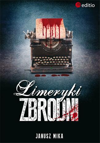 Okładka książki/ebooka Limeryki zbrodni