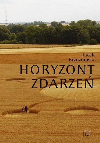 Okładka książki/ebooka Horyzont zdarzeń