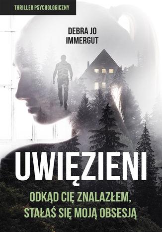 Okładka książki/ebooka Uwięzieni