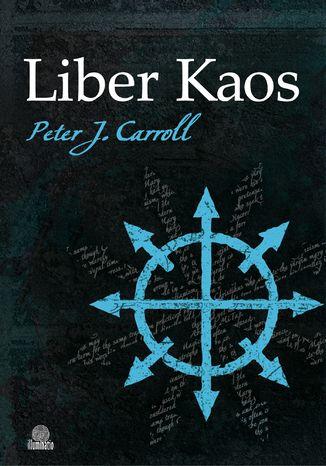 Okładka książki/ebooka Liber Kaos