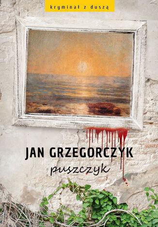 Okładka książki/ebooka Puszczyk