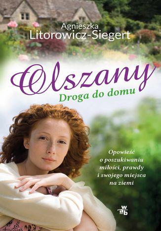 Okładka książki/ebooka Olszany. Powrót do domu