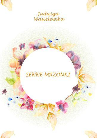 Okładka książki/ebooka Senne Mrzonki