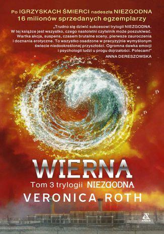 Okładka książki/ebooka Wierna