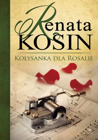 Okładka książki/ebooka Kołysanka dla Rosalie