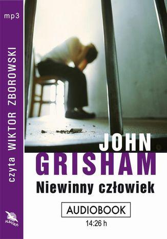 Okładka książki/ebooka Niewinny człowiek