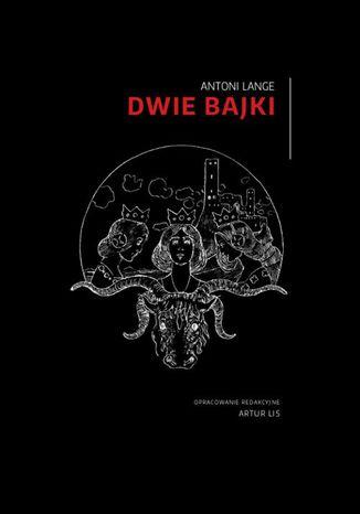 Okładka książki/ebooka Dwie bajki