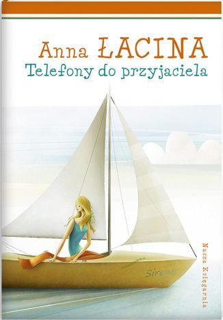 Okładka książki/ebooka Telefony do przyjaciela