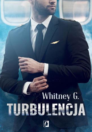 Okładka książki/ebooka Turbulencja