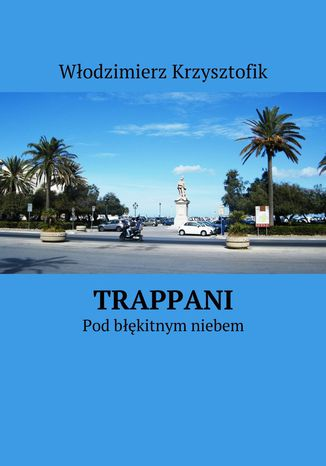 Okładka książki/ebooka Trappani