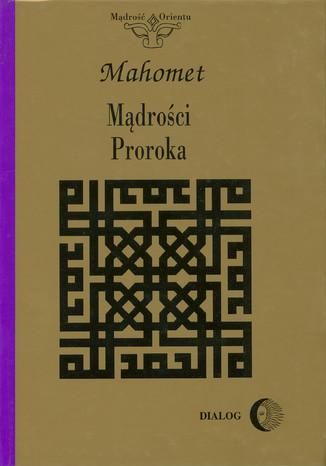 Okładka książki/ebooka Mądrości Proroka