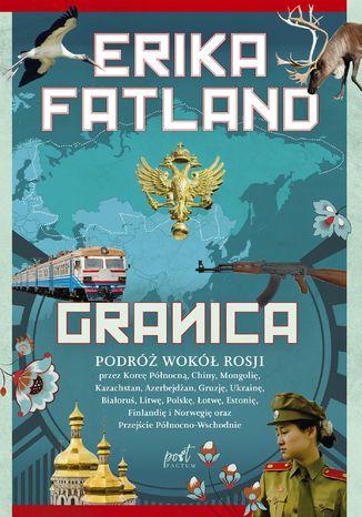 Okładka książki/ebooka Granica