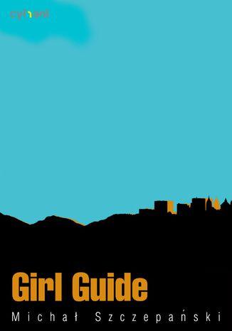Okładka książki/ebooka Girl Guide