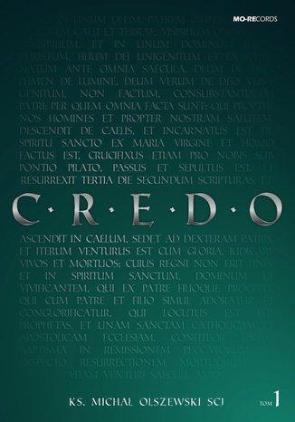 Okładka książki/ebooka CREDO 1