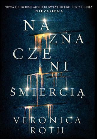 Okładka książki/ebooka Naznaczeni śmiercią