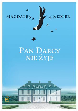 Okładka książki/ebooka Pan Darcy nie żyje