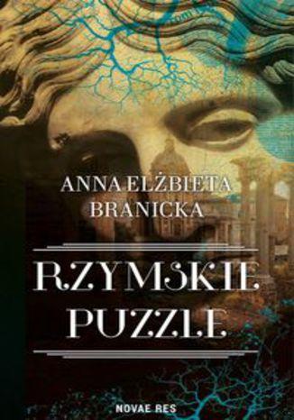 Okładka książki Rzymskie puzzle