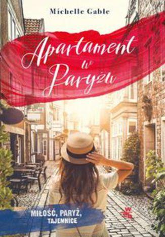 Okładka książki/ebooka Apartament w Paryżu